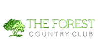 The Forest Country Club Logo
