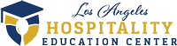 The Los Angeles Hospitality Education Center Logo